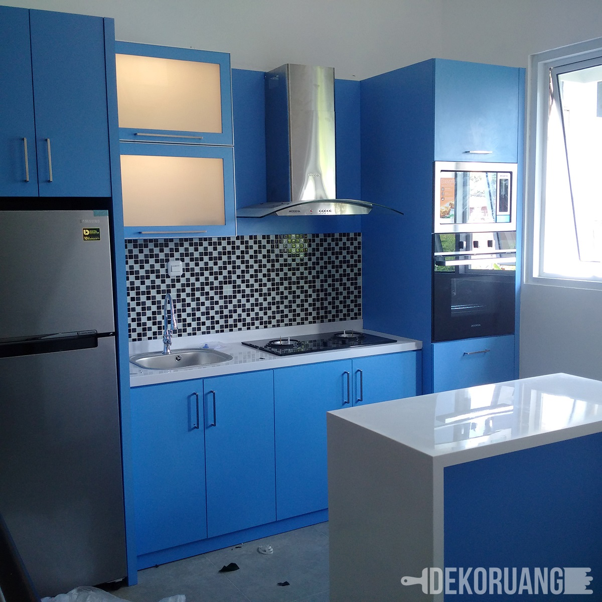 Kitchen Set Rumah: 10 Desain Kitchen Set Minimalis Paling Cocok Untuk Rumah