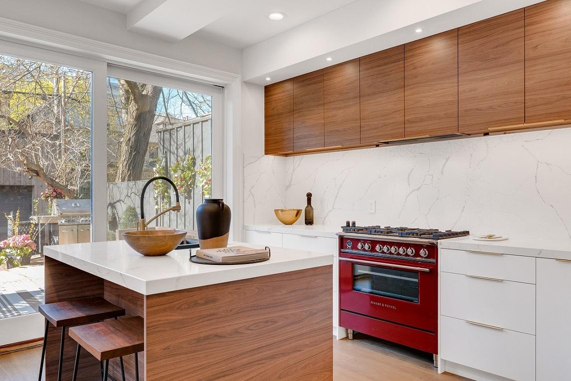 77 Desain Dapur Minimalis Modern Sederhana Terbaik 2021